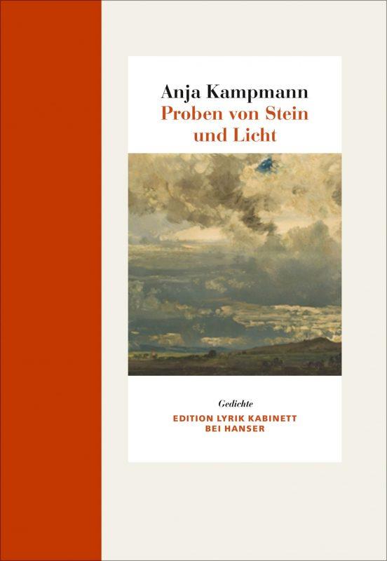 Cover Proben von Stein und Licht