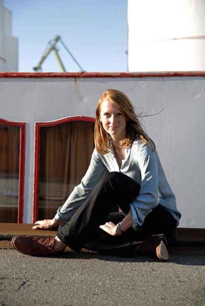 Anja Kampmann